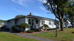 About our apartments at Beech Tree Apartments in Great Barrington, MA